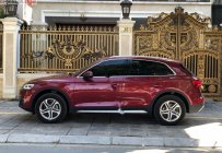 Bán Audi Q5 sản xuất 2017, màu đỏ, nhập khẩu chính hãng giá 2 tỷ 130 tr tại Hà Nội