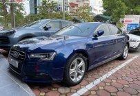 Cần bán Audi A5 đời 2016, màu xanh lam, nhập khẩu nguyên chiếc chính hãng giá 1 tỷ 690 tr tại Hà Nội