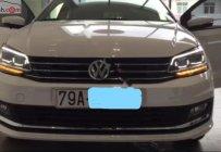 Bán Volkswagen Polo 1.6AT năm 2018, màu trắng, nhập khẩu  giá 680 triệu tại Khánh Hòa
