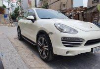 Bán Porsche Cayenne đời 2014, màu trắng, nhập khẩu nguyên chiếc giá 2 tỷ 450 tr tại Tp.HCM