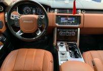 Bán LandRover Range Rover sản xuất năm 2017, màu trắng, nhập khẩu giá 7 tỷ 800 tr tại Hà Nội