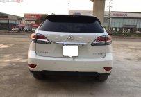 Bán Lexus RX 350 AWD năm sản xuất 2014, màu trắng, nhập khẩu nguyên chiếc giá 2 tỷ 380 tr tại Hà Nội