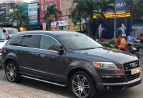 Bán xe Audi Q7 sản xuất 2008, màu xám, nhập khẩu giá cạnh tranh giá 720 triệu tại Cần Thơ