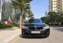 Cần bán gấp BMW 3 Series 328i GT năm sản xuất 2014, màu đen, xe nhập giá 1 tỷ 160 tr tại Hà Nội