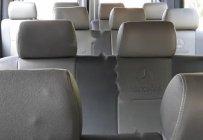 Cần bán xe Mercedes sản xuất 2007, màu bạc xe còn mới lắm giá 195 triệu tại Vĩnh Phúc