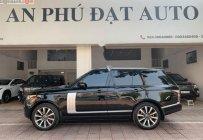 Cần bán LandRover Range Rover Supercharged 5.0 đời 2014, màu đen, nhập khẩu giá 4 tỷ 100 tr tại Hà Nội