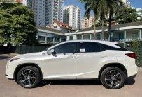 Bán Lexus RX 350 năm sản xuất 2016, màu trắng, xe nhập giá 3 tỷ 660 tr tại Hà Nội