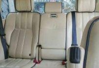 Bán gấp LandRover Range Rover Supercharge 5.0 sản xuất năm 2010, màu trắng, nhập khẩu  giá 1 tỷ 150 tr tại Hà Nội