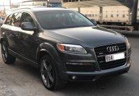 Cần bán xe Audi Q7 năm 2008, màu xám, nhập khẩu nguyên chiếc chính hãng giá 790 triệu tại Cần Thơ