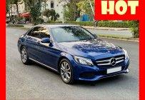 MBA AUTO - Bán Xe Mercedes C200 Xanh 2018 Hộp Số 9 Cấp - Trả trước 450 triệu nhận xe ngay giá 1 tỷ 219 tr tại Tp.HCM