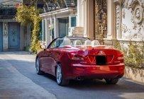 Xe Lexus IS 250C đời 2010, màu đỏ, xe nhập giá 1 tỷ 289 tr tại Hà Nội