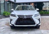 Bán Lexus RX 2016, màu trắng, nhập khẩu nguyên chiếc chính hãng giá 3 tỷ 450 tr tại Hà Nội