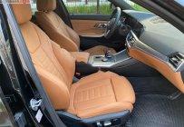 Bán xe BMW 3 Series năm 2019, màu đen, nhập khẩu chính hãng giá 2 tỷ 319 tr tại Hà Nội