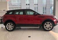 Bán LandRover Range Rover Evoque SE Plus sản xuất 2019, màu đỏ, nhập khẩu nguyên chiếc số tự động giá 2 tỷ 800 tr tại Tp.HCM