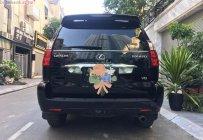 Cần bán Lexus GX 470 đời 2009, màu đen, nhập khẩu số tự động giá 1 tỷ 500 tr tại Hà Nội