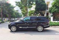 Bán LandRover Range Rover HSE 3.0 sản xuất 2015, màu đen, nhập khẩu chính hãng giá 4 tỷ 900 tr tại Hà Nội
