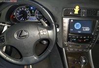 Bán Lexus IS đời 2011, màu trắng, nhập khẩu chính hãng giá 875 triệu tại Hà Nội