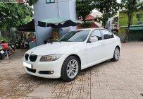 Cần bán lại xe BMW 3 Series 320i đời 2011, màu trắng, xe nhập số tự động, giá tốt giá 446 triệu tại Tp.HCM
