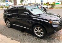 Cần bán gấp Lexus RX 350 AWD sản xuất 2009, màu đen, nhập khẩu xe gia đình giá 1 tỷ 330 tr tại Tp.HCM
