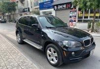 Bán ô tô BMW X5 3.0i sản xuất năm 2007, màu đen, xe nhập, giá chỉ 475 triệu giá 475 triệu tại Hà Nội