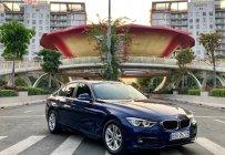 Cần bán lại xe BMW 3 Series 320i LCI 2016, màu xanh lam, nhập khẩu nguyên chiếc giá 1 tỷ 160 tr tại Tp.HCM