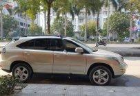 Cần bán Lexus RX 330 AWD năm sản xuất 2004, nhập khẩu chính chủ giá 525 triệu tại Hà Nội