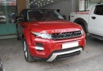 Bán ô tô LandRover Range Rover Evoque Dynamic 2012, màu đỏ, nhập khẩu chính hãng giá 1 tỷ 290 tr tại Tp.HCM