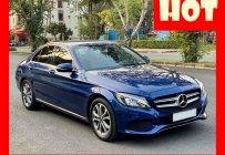 MBA AUTO - Bán Xe Mercedes C200 Xanh/Kem Đời 2018 Cũ Giá Tốt - Trả trước 450 triệu nhận xe ngay giá 1 tỷ 219 tr tại Tp.HCM