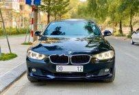 Bán xe BMW 3 Series 320i sản xuất năm 2014, màu đen, xe nhập, 850 triệu giá 850 triệu tại Hà Nội