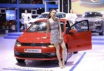 Volkswage Polo Hatchback 1.6AT - Giảm giá sốc - Có xe ngay - Giao nhanh toàn quốc giá 695 triệu tại Tp.HCM