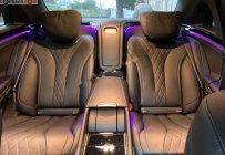Bán xe Mercedes Maybach 2018, màu đen, nhập khẩu chính hãng giá 6 tỷ 888 tr tại Hà Nội