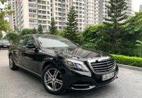 Bán xe Mercedes S400 đời 2014, màu đen giá 2 tỷ 450 tr tại Hà Nội