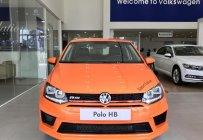 Volkswagen Polo HB đời 2018 - Bán nhanh - chính sách bán hàng tốt nhất - Có sẵn xe - Giao ngay giá 639 triệu tại Tp.HCM
