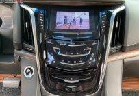 Cần bán gấp Cadillac Escalade ESV Premium năm 2015, màu đen, xe nhập số tự động giá 4 tỷ 850 tr tại Hà Nội