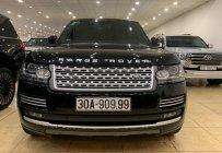 Cần bán gấp LandRover Range Rover Autobiography Lwb đời 2015, màu đen  giá 5 tỷ 650 tr tại Hà Nội