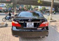 Cần bán xe Lexus LS 460L năm sản xuất 2010, màu đen, xe nhập giá 1 tỷ 890 tr tại Hà Nội
