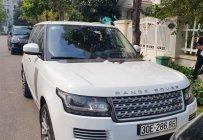 Bán xe LandRover Range Rover Autobiography Diesel đời 2015, màu đen, nhập khẩu nguyên chiếc, chính chủ giá 5 tỷ 280 tr tại Hà Nội