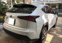 Cần bán Lexus NX đời 2019, màu trắng, xe nhập chính hãng giá 2 tỷ 650 tr tại Tp.HCM