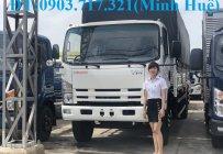 Bán xe tải Isuzu VM 8.2 tấn / Isuzuz VM 8T2 thùng dài 7m / Isuzu Vĩnh Phát VM 8T2 mới 2019 giá 815 triệu tại Đồng Nai