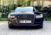 Cần bán gấp Audi A8 sản xuất năm 2014, màu đen, xe nhập, giá tốt giá 2 tỷ 780 tr tại Hà Nội