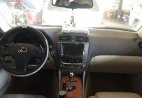 Bán xe Lexus IS 250 sản xuất năm 2009, màu trắng, nhập khẩu  giá 850 triệu tại Đồng Nai