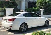 Cần bán gấp Lexus IS 250 sản xuất 2009, màu trắng, nhập khẩu, 950tr giá 950 triệu tại Hà Nội