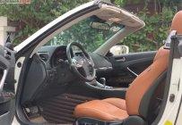 Cần bán Lexus IS 250C sản xuất 2012, màu trắng, nhập khẩu  giá 1 tỷ 480 tr tại Hà Nội