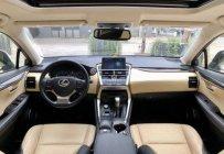 Cần bán xe Lexus NX năm 2015, màu trắng, nhập khẩu nguyên chiếc giá 1 tỷ 960 tr tại Hà Nội