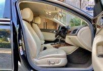 Cần bán lại xe Audi A6 sản xuất năm 2015, màu đen, xe nhập, giá tốt giá 1 tỷ 530 tr tại Hà Nội