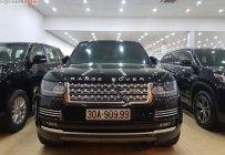 Bán xe LandRover Range Rover đời 2014, màu đen, xe nhập chính hãng giá 5 tỷ 650 tr tại Hà Nội