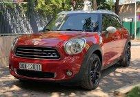 Bán Mini Cooper Cooper sản xuất năm 2013, màu đỏ, nhập khẩu giá 980 triệu tại Hà Nội