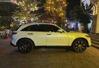 Bán Infiniti FX 35 năm 2005, màu trắng, nhập khẩu nguyên chiếc giá cạnh tranh giá 550 triệu tại Tây Ninh