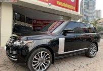 Bán LandRover Range Rover Autobiography năm 2015, màu đen, nhập khẩu giá 5 tỷ 300 tr tại Hà Nội