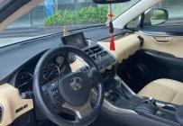 Bán Lexus NX 200t năm 2016, màu trắng, nhập khẩu giá 1 tỷ 940 tr tại Hà Nội